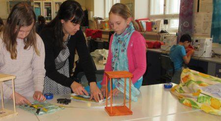 learning by doing, kinestetik, tipe belajar anak