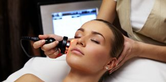mikrodermabrasi, microdermabration treatment, maxine aesthetic clinic