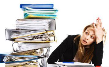 Stress, karir, pekerjaan