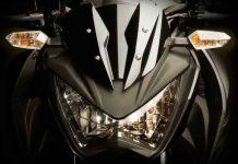 lampu bohlam motor