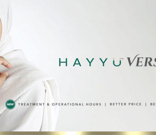 hayyuversary
