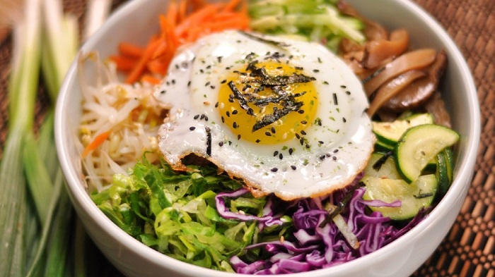 Tak Perlu Bingung Ini Dia Makanan Halal Korea Selatan Inspirasi