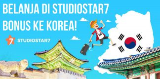 tour korea gratis