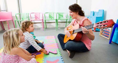 auditory learner, mendengarkan, tipe belajar anak