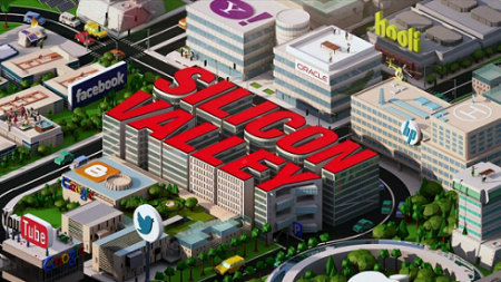 silicon valley, startup