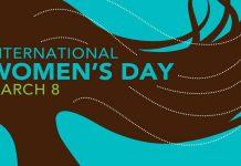 international women day, hari perempuan sedunia