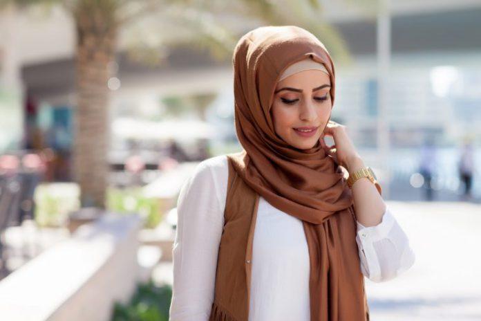 manfaat hijab