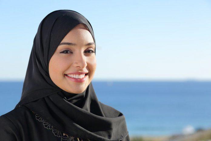 hijab, tips merawat rambut