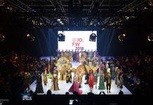 indonesia fashion week, fashion week, jakarta convention center