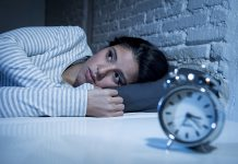 insomnia, cara mengatasi insomnia, penyebab insomnia