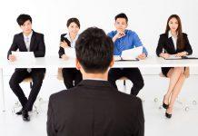 job interview, wawancara kerja