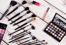 alat make up, tips membersihkan alat make up