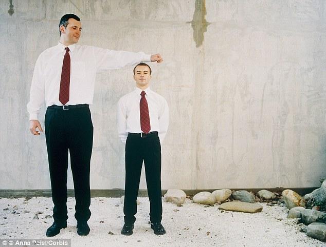 tinggi badan, tips meninggikan badan