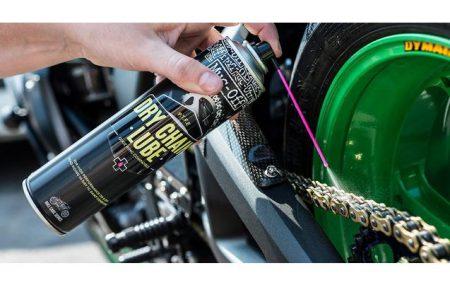 cara merawat rantai motor jadi lebih awet
