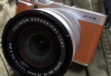 Cara Mudah Updgrade Firm Ware Fujifilm