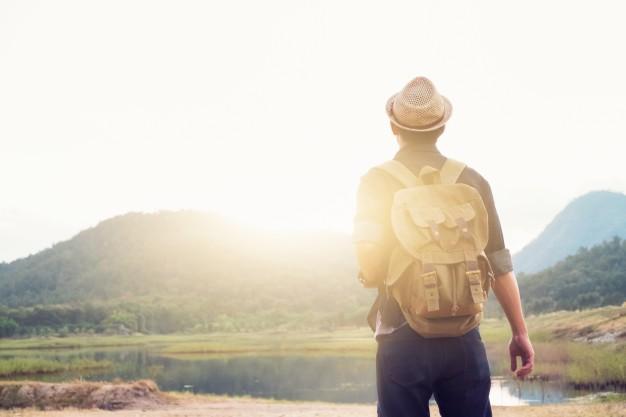 solo travelling, liburan, wisata