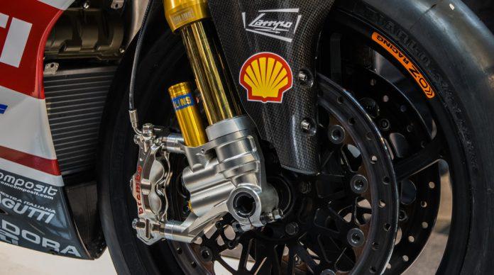 2 sistem rem sepeda motor