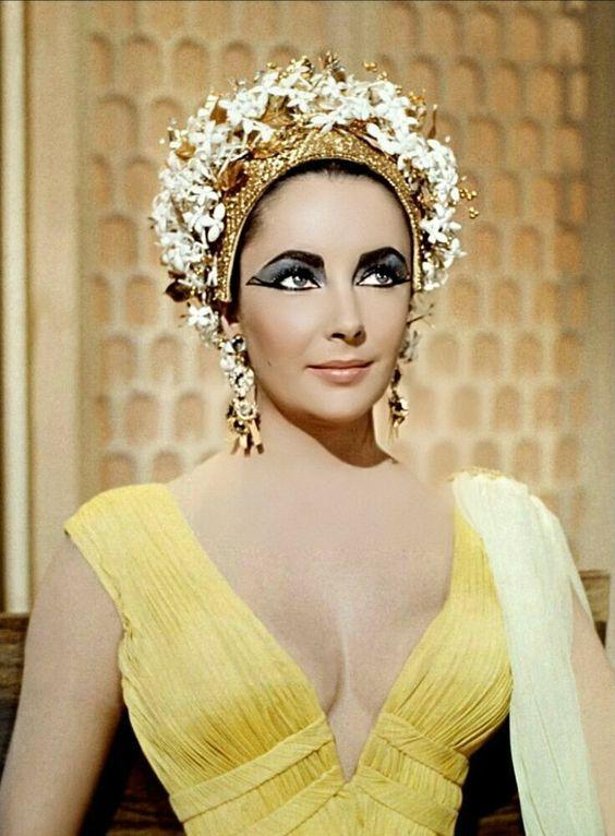 Rahasia Cantik Cleopatra : Olive Oil