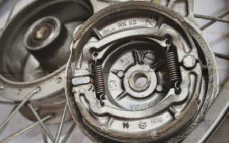 2 sistem rem sepeda motor 4