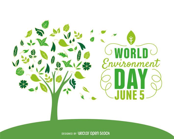 Hari Lingkungan Hidup Sedunia Yuk Sayangi Bumi
