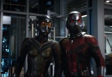 Review : 'Ant-Man and The Wasp' Bawa Film Keluarga ke Level Baru