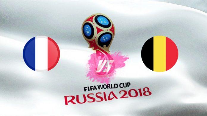 Prancis-vs-Belgia