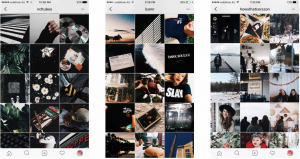 feeds instagram