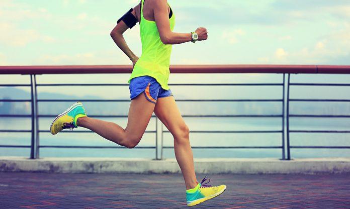 seputar olahraga lari