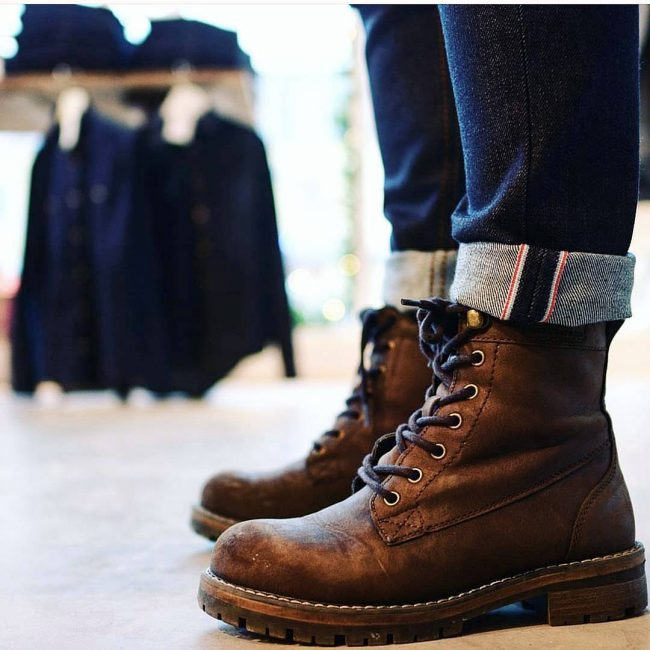 selvedge denim,