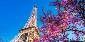 Tempat wisata Prancis