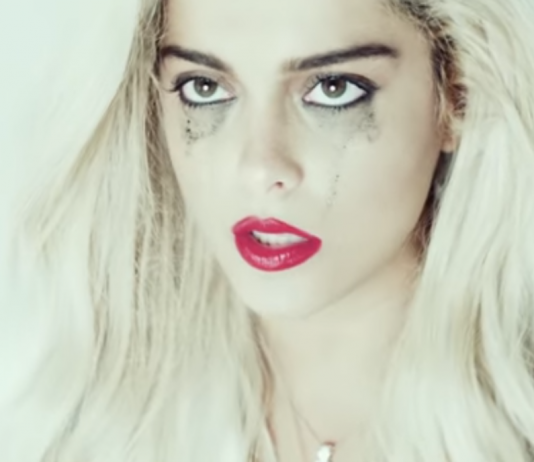 Bebe Rexha Galau Lewat Lagu Barunya