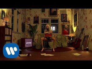Bebe Rexha Galau Lewat Lagunya