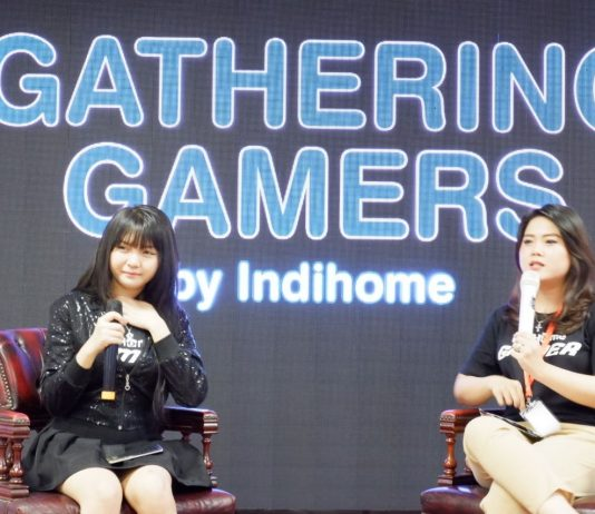 indihome gamer