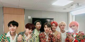 BTS Idol Challenge