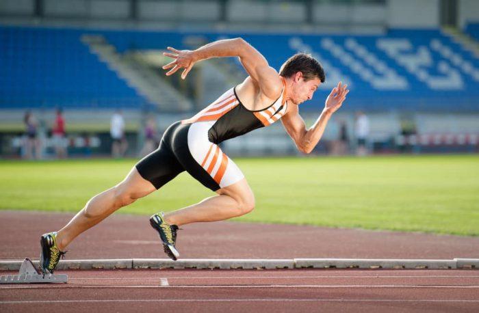 Latihan Speed Work