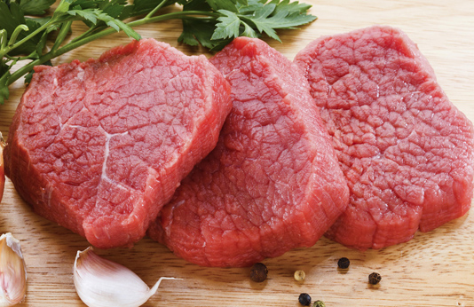 Makanan dengan Kandungan Protein