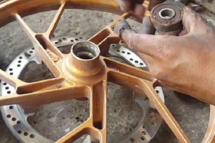 Bearing Motor Cepat Rusak