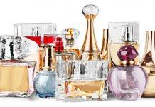 Kenali Parfum dan Penggunaannya