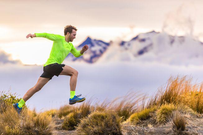 teknik mengambil nafas ketika berlari
