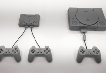 Sony Luncurkan Playstation classic