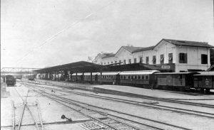 kereta api nasional