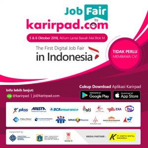 job fair digital jakarta