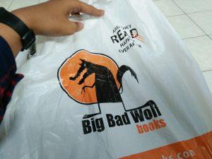 Big Bad Wolf 2018