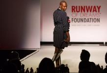 Model Difabel di New York Fashion Week