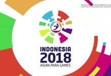 Yuk Meriahkan Asian Para Games 2018