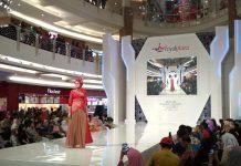moslem fashion festival
