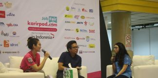 job fair digital