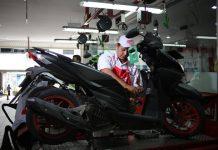 tips rawat motor