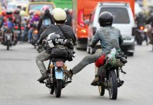 penyebab motor sering mogok