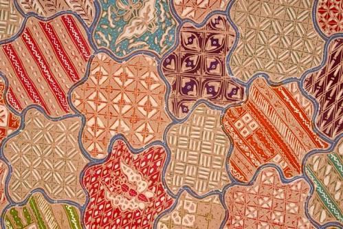 Ragam Motif Batik Banyuwangi